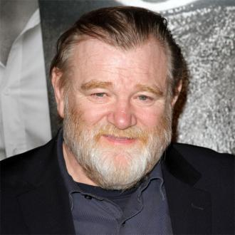 Brendan Gleeson Joins In The Heart Of The Sea