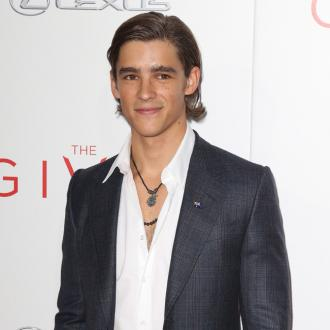 Brenton Thwaites for Pirates of the Caribbean: Dead Men Tell No Tales