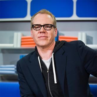 Bret Easton Ellis slams Fifty Shades of Grey writer appointment