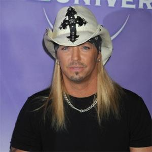 Bret Michaels Readying To Rock