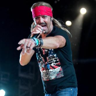 Bret Michaels reveals skin cancer scare
