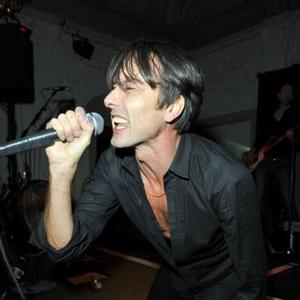 Suede Play New Songs At Hop Farm