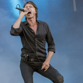 Brett Anderson embraces Suede's early days