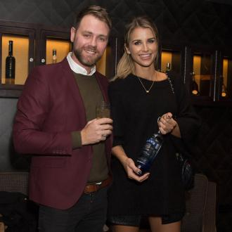 Brian McFadden: Vodka is 'drink of champions'