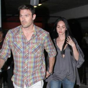 Megan Fox Banned From Watching Husband's Tv Show