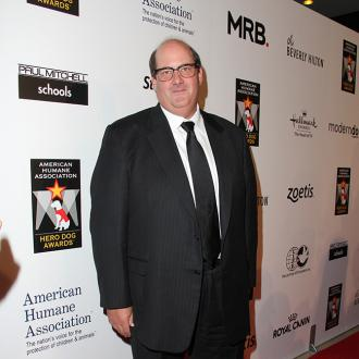 Brian Baumgartner is married