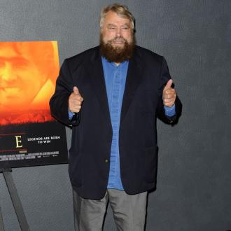 Brian Blessed: Flash Gordon is the Queen's favourite film