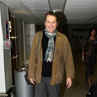 I'm A Celebrity's Brian Conley Admits He Stopped Taking Anti-depressants