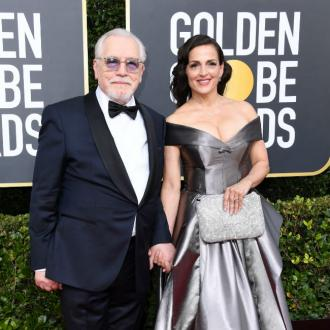 Brian Cox apologises for Golden Globe win
