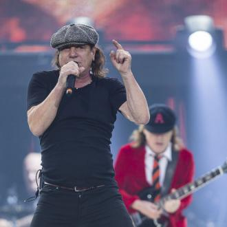 Brian Johnson to feature on new AC/DC album