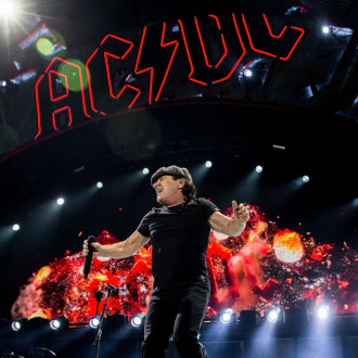 Brian Johnson can't believe he's 73 because there's still so much he wants to do
