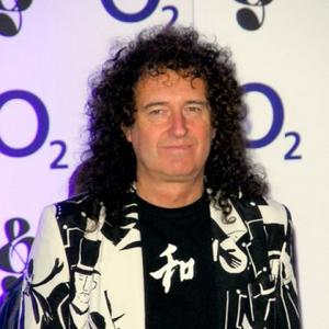 Brian May Still Thinks Of Freddie