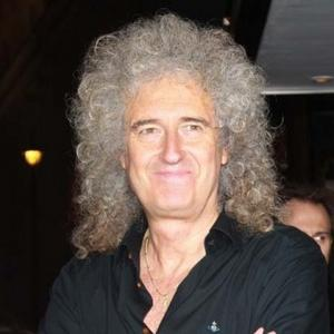 Brian May Launches Queen Book