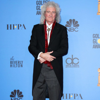 Brian May re-releases solo cut Too Much Love Will Kill You