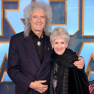 Brian May In 'A Much Better Place'
