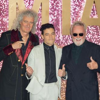 Brian May 'disappointed' by Bohemian Rhapsody Special Effects snub
