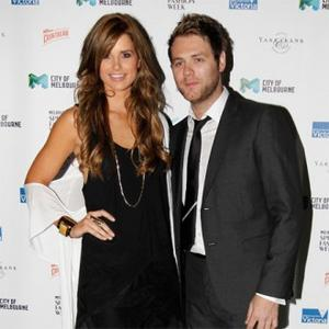 Brian Mcfadden Gets Engaged