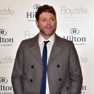 Brian McFadden has had Botox