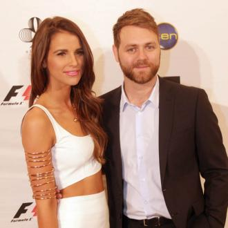 Brian McFadden's wife is a 'cringe machine'