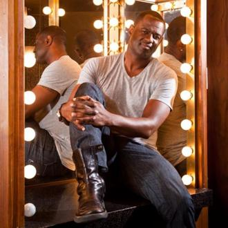 Brian McKnight to launch 'interactive' album