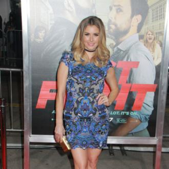 Brianna Brown Gives Birth