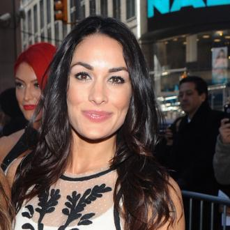 Brie Bella had C-section after 22 hour labour
