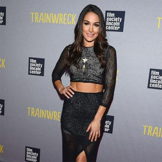 Brie Bella 'bites her tongue' amid online criticism