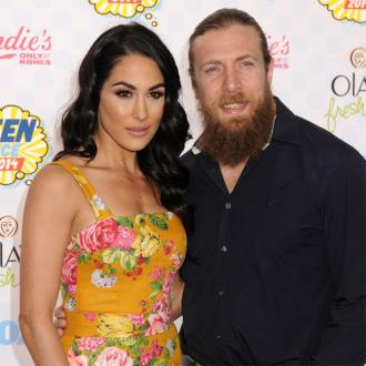 Brie Bella: Pregnancy's 'kicked my butt'