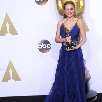 Brie Larson: Movies are my 'form of activism'
