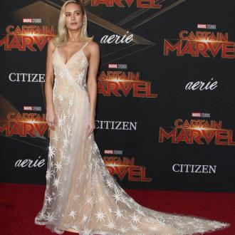 Brie Larson: Captain Marvel training reduced me to tears