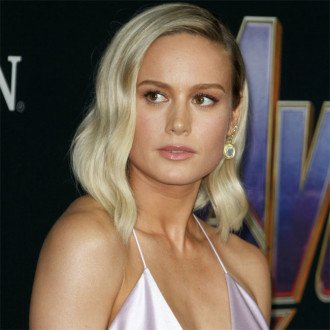 Brie Larson felt 'ugly and like an outcast' for 'so much' of her life