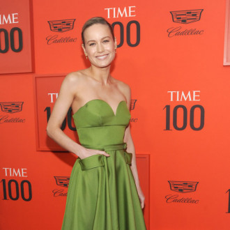 Brie Larson: I'm returning to my first job