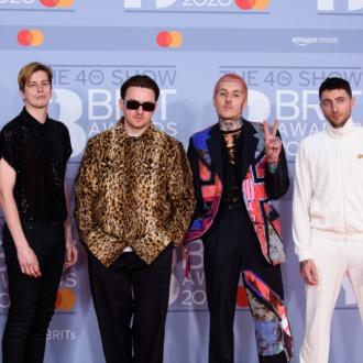 Bring Me The Horizon pay tribute to Spice Girls with BRIT Awards outfits