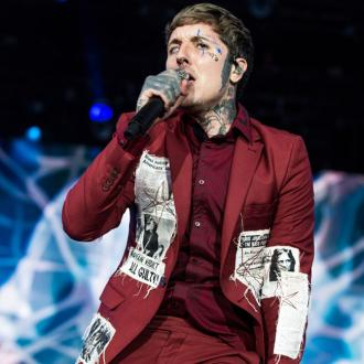 Bring Me The Horizon confirm YUNGBLUD collaboration