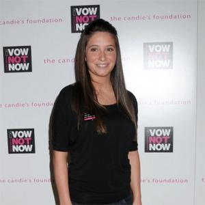 Bristol Palin Set To Release Memoir