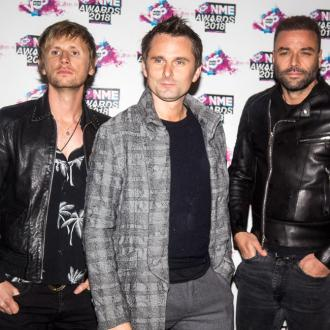 Muse drummer gets 'tribal' as band tease album progress