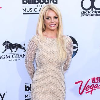 Britney Spears on date with new man