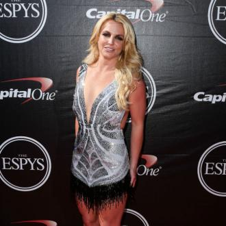 Britney Spears reveals her admiration for Adele
