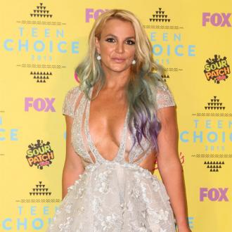 Britney Spears 'Explores New Things' On Album