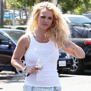 Britney Spears To Join Us X Factor?