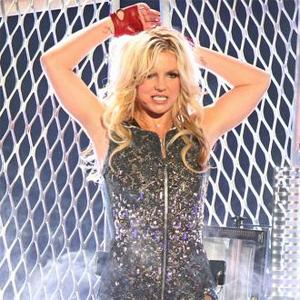 Britney Spears To Be Unveiled As X Factor Judge?