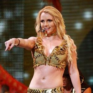 Britney Spears Inspires Erotic Novel