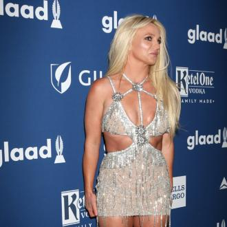 Britney Spears must pay 110k to ex-husband
