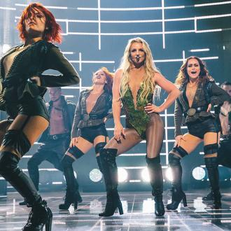 Britney Spears announces new Las Vegas residency Domination
