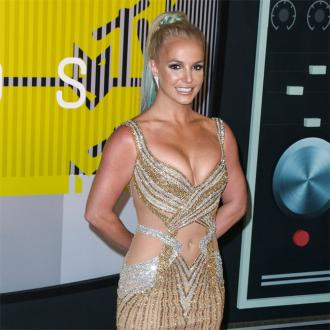 Britney Spears: All is well!