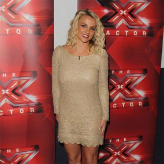 Britney Spears 'Terrified' Of Ex-manager