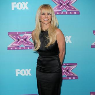 Britney Spears Axed From 'The X Factor'?