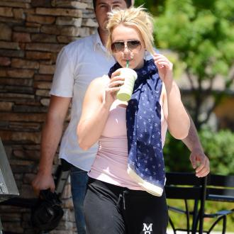 Britney Spears' Different Relationship With David Lucado