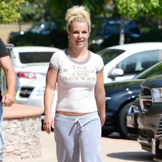 Simon Cowell Says Britney Spears 'Couldn't Talk'