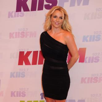Britney Spears Learned To Use A Bullwhip